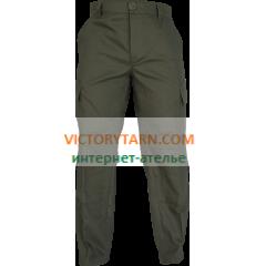 Городские тактические брюки G- 7.16, оливковые