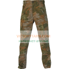 Городские тактические брюки V- 7.16, варан