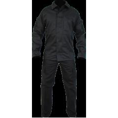 Тактический костюм B-7.16, черный