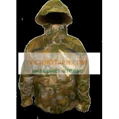 Тактическая  куртка-ветровка AUS, варан