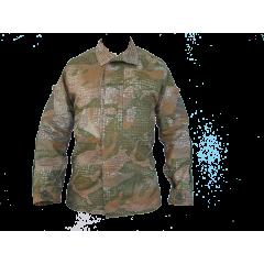 Тактическая рубашка (китель) KV- 7.16, варан