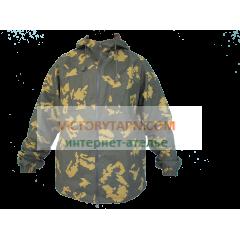 Маскировочная куртка MP-16, желтый лист
