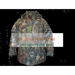 Тактическая куртка AUS, ЛЕС
