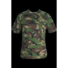 Футболка армейская T-17, DPM