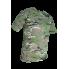 Футболка армейская T-17, мультикам (MTP)